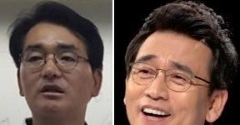 """박용진 """"MB 불구속 운운, 유시민 너무 잘난 척"""""""