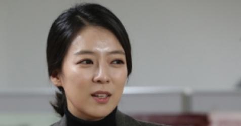 """배현진, 송파을 데뷔 """"돌풍 보여드리겠다"""""""