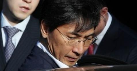"""안희정 사건 재판부 교체…""""과거 업무관계, 오해소지 제거..."""
