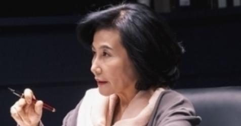 """전여옥 """"文, 세금걷기 최고…허구헌날 적폐청산"""""""