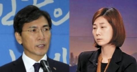 """노영희 """"김지은 언행 불일치…안희정 판결 핵심"""""""