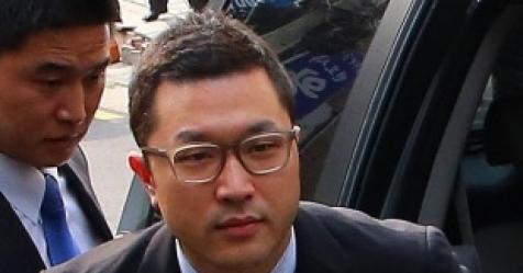 MB 子 시형씨, '마약 연루의혹' 보도 KBS에 패소
