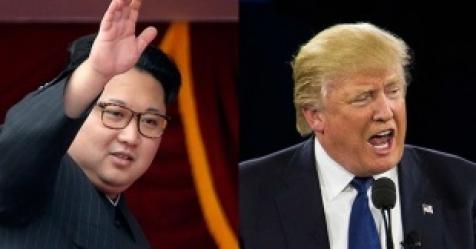 """""""트럼프, 김정은과 내년 만나…장소ㆍ시간 논의"""""""