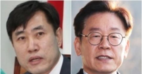 """하태경 """"이재명, 최순실 오버랩…멀쩡한 폰 왜 바꿔"""""""