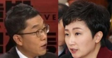 """KBS, 김제동 출연료 공개 거부…이언주 """"배임행위"""""""