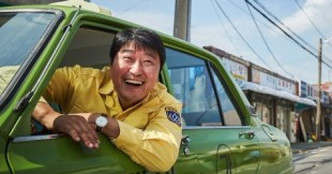 '택시운전사' 실제 주인공에 '빨갱이' 모욕…지만원, ...