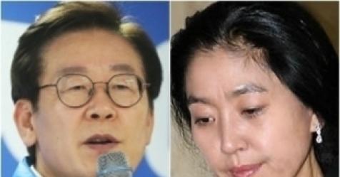김부선, 이재명 증거 엉터리…공지영·김어준 진술 비교