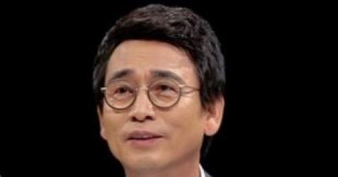 """정두언 """"유시민 유력한 대선후보…정계복귀 이미 한 셈"""""""