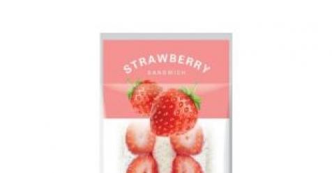 딸기의 계절 겨울…세븐일레븐 '듬뿍듬뿍 딸기 샌드' 출...