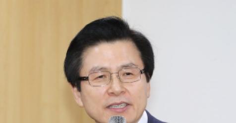 """군면제 황교안 """"흙수저 출신…내 병명도 몰랐다"""""""