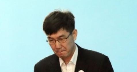"'MB 금고지기' 이병모 ""불법자금 받은 적 없다""…차명재..."