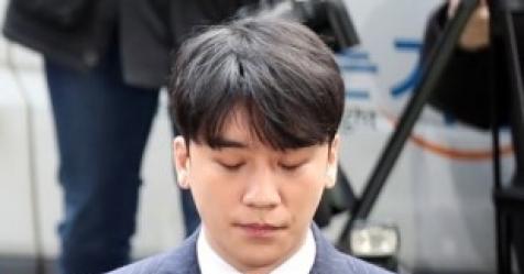 """경찰 """"승리, 해외서 코카인 투약""""…진술 확보"""