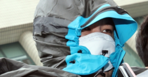 경찰, 이희진 부모살해 피의자 김다운 실명·얼굴 공개
