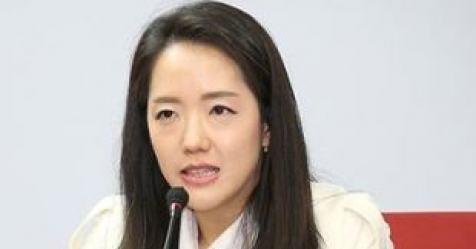 """강연재 """"좌파4당 '빨갱이 나라' 완료하려 한다"""""""