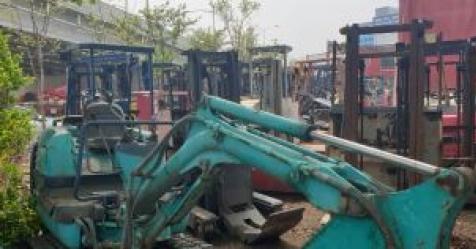 멈추는 공장ㆍ쌓이는 재고…'제조업 위기' 심각한 수준