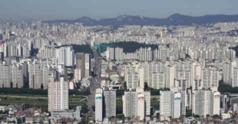 올해 서울서 28만가구 재산세 30% 올라