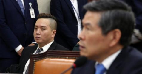 """임태훈 """"황교안, 촛불계엄령 군사진압 논의…검찰 알고 있..."""