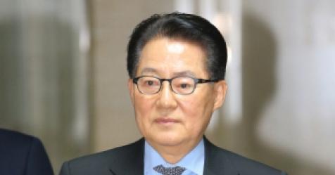 """박지원 """"靑, 정세균 띄우지만…李총리 '유임' 유력"""""""