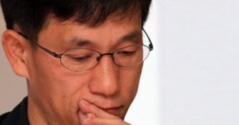"""진중권, '출마설' 임종석에 """"패가망신 할 것"""" 일침"""