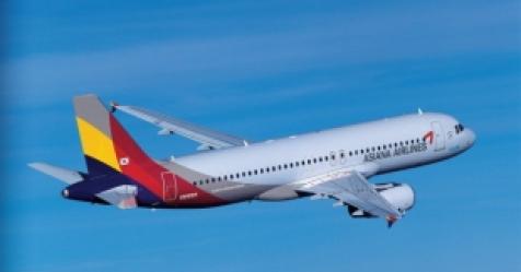 한국발 아시아나, 하노이 착륙 불허 긴급회항