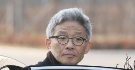 '서지현 인사보복 혐의', 안태근 전 검찰국장 파기환송심...