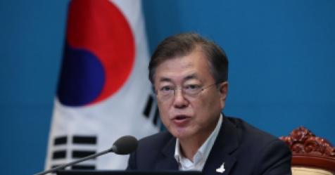 文대통령, 호우 피해 7곳 우선 특별재난지역 선포