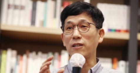 """진중권 """"통합당, 확장성 없는 광화문 집회랑 선그어라"""""""