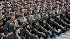 """""""북한, 전시 군량미 100만t보유.. 100일 간 전쟁 가능"""""""