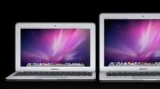 맥북에어에 삼성 SSD가...그 성능은?