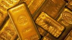 국제 금값 연일 사상 최고가...달러는 약세
