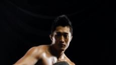 리복, UFC 5연승 대기록 김동현과 2011년 후원계약