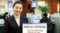 신한은행, '파워업 중소기업지원대출' 출시