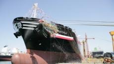 대우조선해양, 2010년 최우수선박 9척 선정