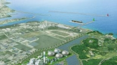 STX, 국내 최초 대규모 민자 기저화력발전소 건설