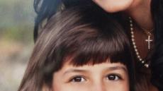총기 난사...9살 '희망의 얼굴'이 사라졌다