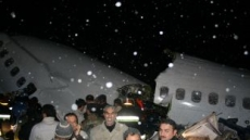 이란 여객기 추락…70여명 사망
