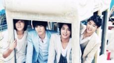 씨엔블루, 3번째 싱글앨범 오리콘 일간차트 2위