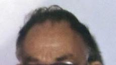 총기난사현장에서 부인 살리고 떠난 70대 남편