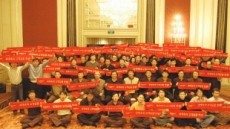 """<생생코스피>""""다시 중국 공략"""" 한샘, 팀장이상 전원 상하이서 새해 전략회의"""