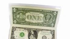 세뱃돈으로 달러뭉치,,, 해외여행객 대박이벤트