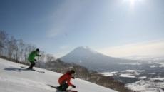 <그 곳에 가고싶다>'동양의 아스펜' 홋카이도 니세코