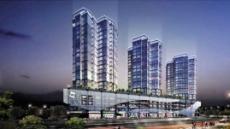 하남 시청 앞 두산 아파트 선착순 분양