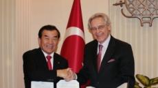 고려대, 터키 유수대학들과 학술교류 협정 체결