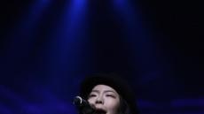 장재인, '메리 제이 블라이즈' 내한공연서 화려한 오프닝 장식