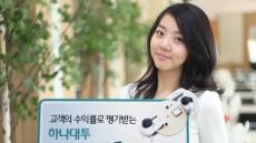 <수익·안정성+알짜펀드>하나대투증권 '써프라이스 자문형 랩'