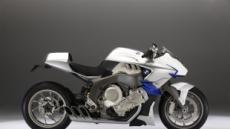 BMW S1000RR과 컨셉6 디자인 보긴했나?