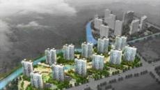 천안에 지역주민조합 아파트 1052가구 건설