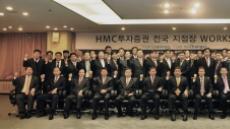 HMC투자證, 2011년 리테일부문 흑자 원년 결의