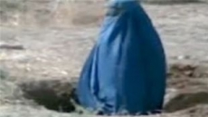 간통남녀 끔찍한 투석형…충격 영상 공개