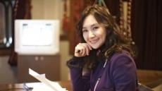 채시라, MBC스페셜 '노인들만 사는 마을' 내레이션 참여